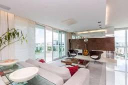 Apartamento com 3 dormitórios para alugar, 204 m² por R$ 17.000,00/mês - Petrópolis - Port