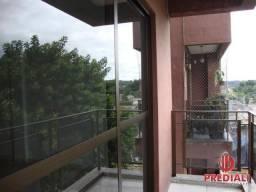 Apartamento para Locação em Sapucaia do Sul, Centro, 3 dormitórios, 1 suíte, 1 banheiro, 1