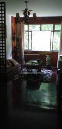 Apartamento à venda com 3 dormitórios em Castelanea, Petrópolis cod:4191
