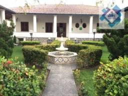 Chácara com 3 dormitórios à venda, 64 m² por R$ 270.000 - Montese - Fortaleza/CE