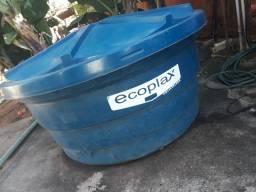 Caixa d'água ecoplax