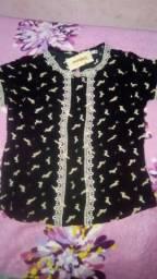 Vendo Essa Blusa Tamanho P
