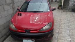 Peugeot 206 - 2010