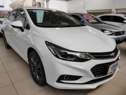 CHEVROLET  CRUZE 1.4 TURBO LTZ 16V FLEX 2019 - 2019