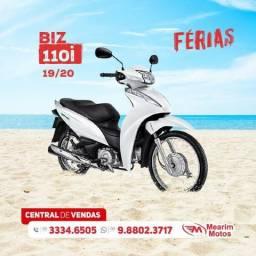 Honda Biz 110i - 19/20 - 2019