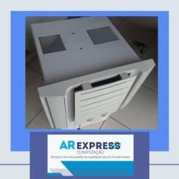 Ar Express Climatização