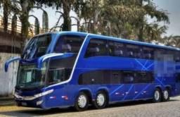 Ônibus com entrada 10mi - 2018