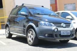 Vw crossfox 2010 - 2010