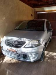Vende se C3 2012 1.4 Flex ou troca por Strada - 2012