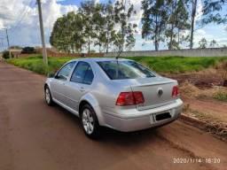 VW Bora completo 2010 - 2010