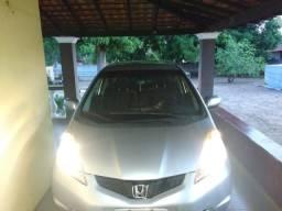 Honda New Fit - 2009