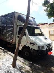 Iveco Daily 3510 2002 - 2002