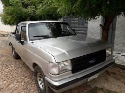 Ford F1000 Sc Ss Super Série Aceita troca Juazeiro do Norte Ce - 1994
