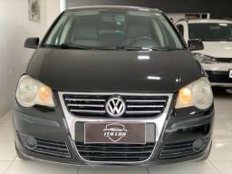 Volkswagen polo sedan - 2008