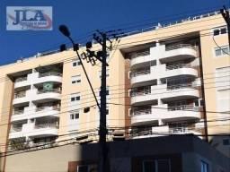Apartamento com 3 dormitórios à venda, 208 m² por R$ 730.000,00 - Bigorrilho - Curitiba/PR