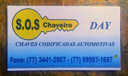 S.O.S Chaveiro