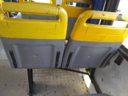 Cadeiras pra onibus