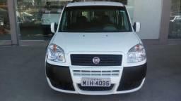 Fiat doblo elx 1.4 6 lugares - 2010