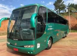 Ônibus Rodoviário Leito Turismo