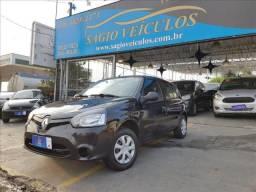 Renault Clio 1.0 Expression 16v - 2013