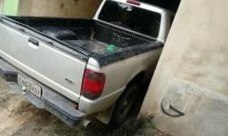 Troco por caminhonete a diesel - 2002