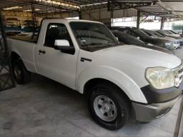 Ford Ranger 3.0 XLS TURBO 4x2 Diesel CS 16V - 2011