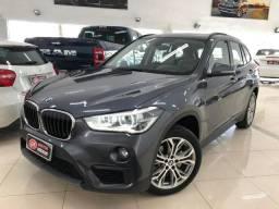 BMW X1 S20i GP 2.0 turbo ActiveFlex 18/19 10.700 km !! - 2019