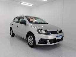 Volkswagen Gol GOL TL MBV 4P - 2017
