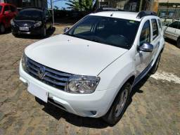 Duster 1.6 Manual 2013 Entra R$7.200 + 48 x R$944 - 2013