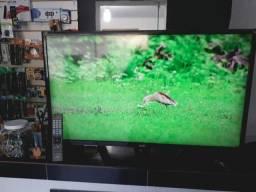 "Smart Tv Lg 39"" Wifi Fullhd Youtube Netflix"