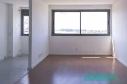 Apartamento para locação dois dormitórios com suíte no Hola - Parque Una