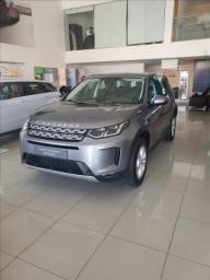 Land Rover Discovery Sport 2.0 D180 Turbo s - 2020