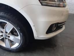 Volkswagen Fox 1.6 MSI Highline 8v Flex 4p - 2018
