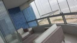 Apartamento Mobiliado na Península com 4 Suites