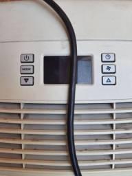 Ar condicionado portátil pinguino