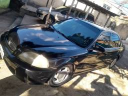 Honda Civic 98 10mil