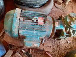 Motor elétrico 20 Cv para Irrigação