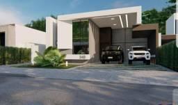 Vendo uma Belíssima Casa Térrea no  Condominio Ecoville