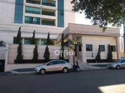 Apartamento com 4 dormitórios para alugar, 225 m² por R$ 3.000/mês - Jundiaí - Anápolis/GO