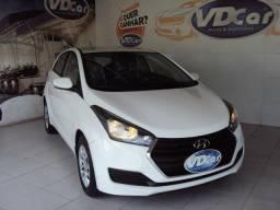 Hyundai / hb20 hatch 1.6 automatico