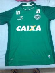 Camisa Do Goias Ac.troca