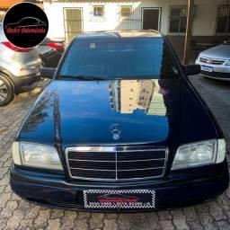 Mercedes C180 - Excelente estado