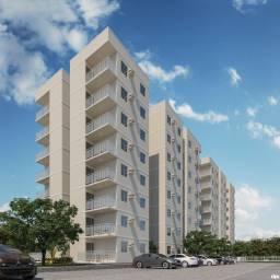 RS O Residencial Jardim dos Buganvilles, varanda, elevador, ótimo preço