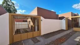 Casa no Aero Rancho com Pequena Entrada de 25 Mil, Financiamento pela Caixa