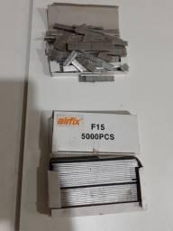 Pinos F10 e F15 para Pinador Pneumático