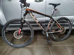 """Bike Felt de Fibra de Carbono Aro 26"""""""