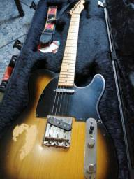 Fender One Highway One Texas Telecaster 2002 Americana