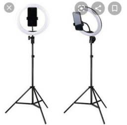 Ring lithe luz para Vídeo e maquiagem (( Entrego)) Aparti de 79,90