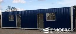 Kit net container, pousada, casa, plantao de vendas escritorio em Itajaí