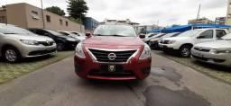 Nissan Versa 1.0 Flex. C/Entrada+48x990 Fixas